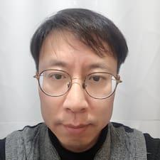 성호 felhasználói profilja