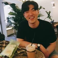 Profil utilisateur de Jongha