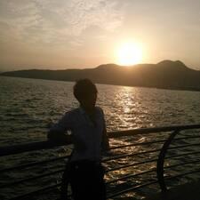 Profil utilisateur de 耀武