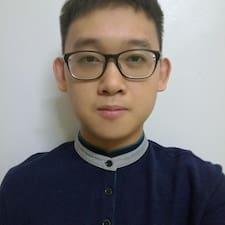 Tai - Uživatelský profil