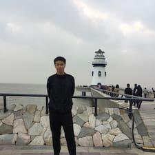 Profil Pengguna Xiangxin