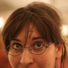 Användarprofil för Myriam Nadia