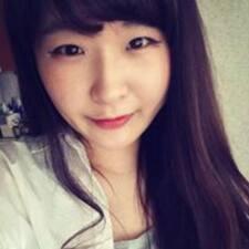 Profil korisnika Hye Jeong