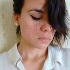 Profil utilisateur de Inés