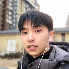 Gebruikersprofiel 刘