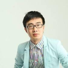 潇峰 User Profile