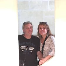 Perfil do usuário de Françoise