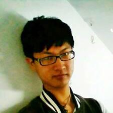 Xiongfeiさんのプロフィール