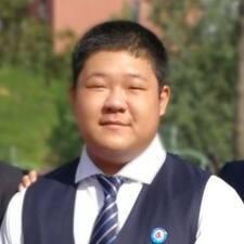 Профиль пользователя Huaichang