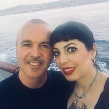Giorgia&Giorgio Brukerprofil
