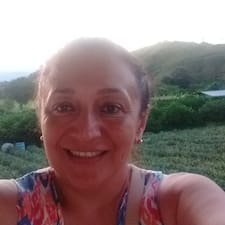 Profil utilisateur de Claudia C