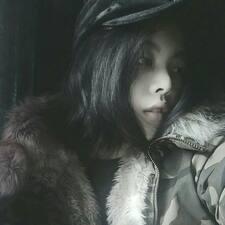 Profil Pengguna 杨小小