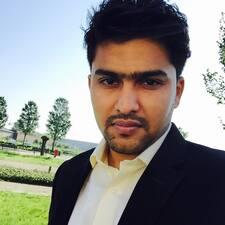 Sreenath User Profile