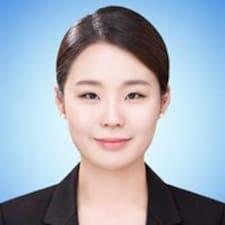 Profilo utente di Eunyeong