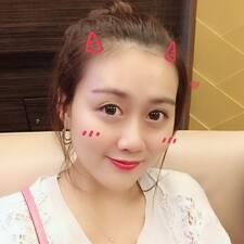 Chin-Wen User Profile