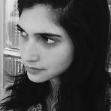 Talia Emma User Profile