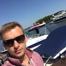 Sergey的用户个人资料