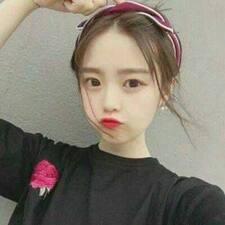 Profil utilisateur de 可蓉