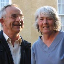 Tony & Susan felhasználói profilja