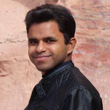 Användarprofil för Mayank
