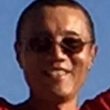 Tosh User Profile