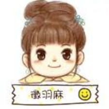 丽坤 User Profile