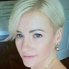 Profil korisnika Darya