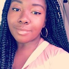 Jakeisha User Profile