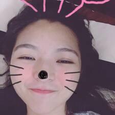 Profil Pengguna 红荔