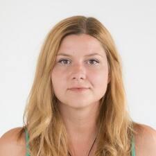 Adela Brukerprofil