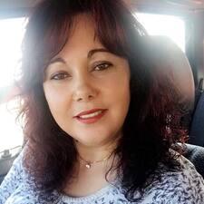 Maria B - Uživatelský profil