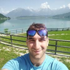 Riccardo - Profil Użytkownika