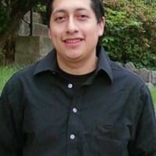 Efrain User Profile