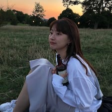 Профиль пользователя Joohyeon