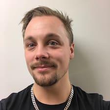 Profilo utente di Christoffer