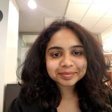 Naga Jyothi User Profile
