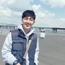 Profil utilisateur de Beomkyo