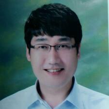 Профиль пользователя Guk Nam
