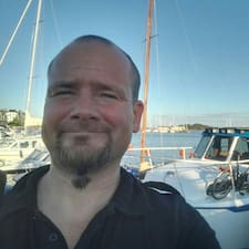 Mikael - Profil Użytkownika