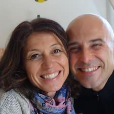 Nicole & Rémi User Profile