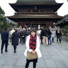 湘凌 User Profile