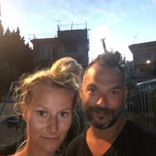 Profil korisnika Katja & Mirko