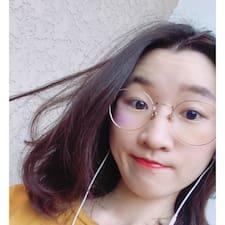 Wenli User Profile