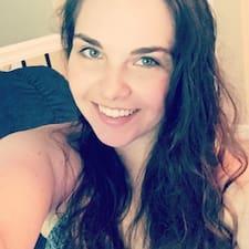Профіль користувача Stacey