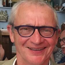 Profilo utente di Sébastien