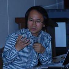 Yong-Gyun, User Profile