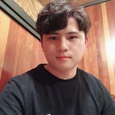 Hyomin felhasználói profilja