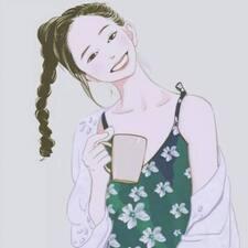 Nutzerprofil von 娜娜