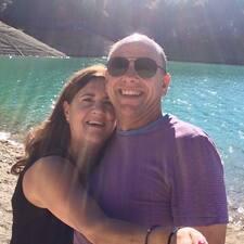 Sue And Trevor User Profile