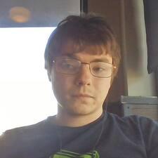 Profil korisnika Dustin